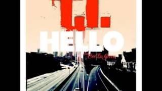 T.I. Feat. Cee Lo Green - Hello Instrumental + Free mp3 download!