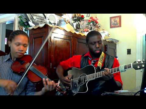 Jackson 5 - The Love You save (violin guitar cover by Guitaro 5000 and Najee) (lyrics)