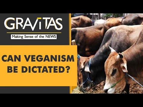 Gravitas: Amul calls for a ban on PETA