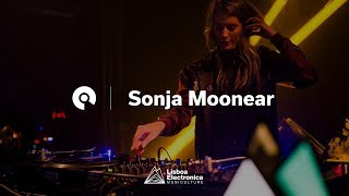 Sonja Moonear @ Lisboa Electronica 2018