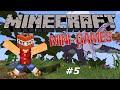 Minecraft Mini Games - Cube Craft - Build Battle & Hide and Seek - Part 5
