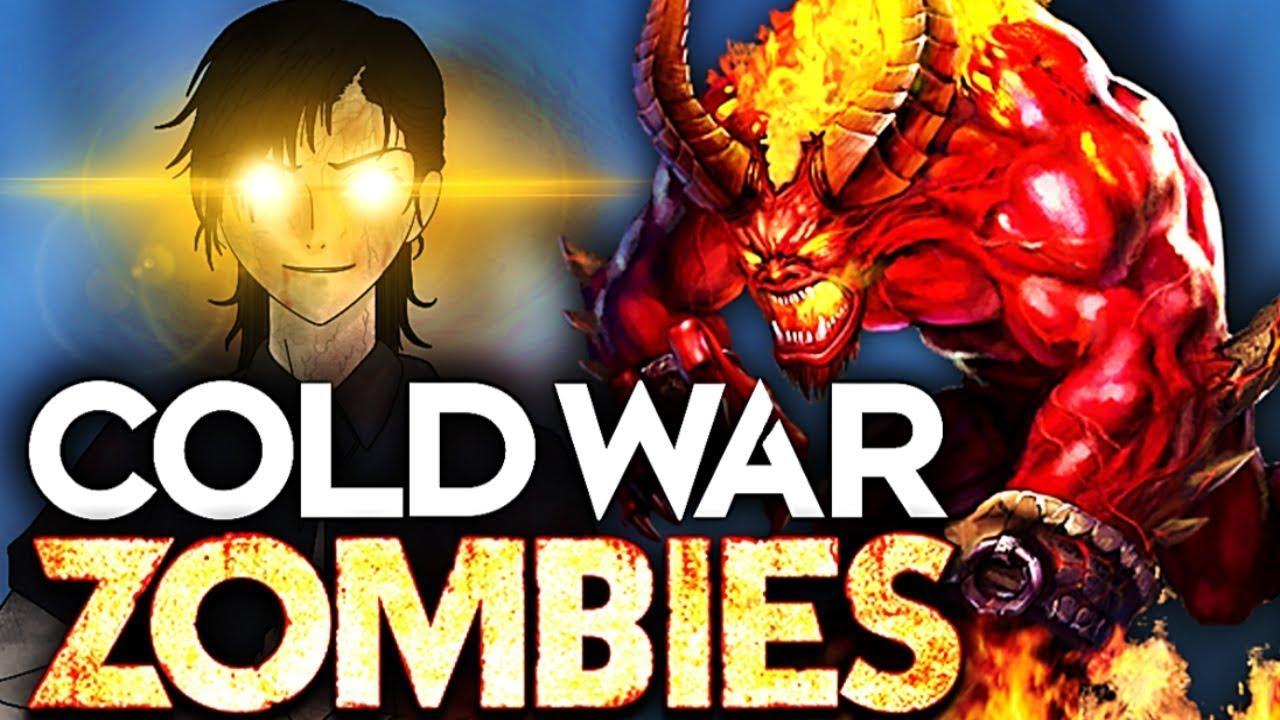 BOSS FIGHT Dead Ops Arcade 3 WR   Ronda 77 Primeros del Mundo COLD WAR ZOMBIES