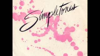 The Simpletones - Tiger Beat Twist