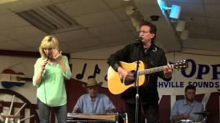 Kim & Bill Nash - In God We Still Trustl