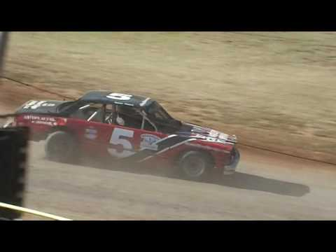STREET STOCK RACING RIVER CITY SPEEDWAY 2016