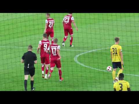 [17.09.18 Teil 5/11] 1.FC KAISERSLAUTERN - Fortuna Köln