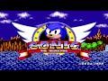 Sonic PC PORT Remake Demo