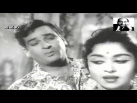 Mohabbat Ka Naghma Zuban Par- Pyar Kiya To Darna Kya- 1963.