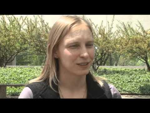 My World Water Corps Story: Lisa Wesoloski