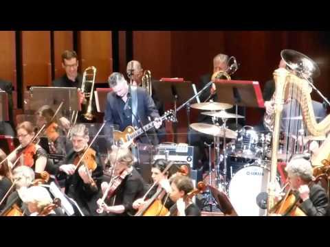 Mike McCready/Seattle Symphony- Waking The Horizon