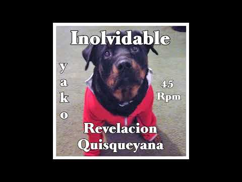 Revelacion Quisqueyana=Inolvidable
