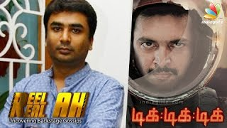 Real or Real | Miruthan Director: Tik Tik Tik is different type of Space film compared to any other