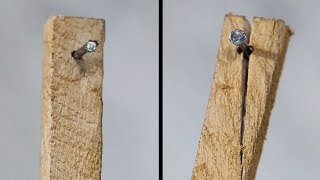 3 trucs / astuces de travail du bois étonnants .. / 3 Amazing Woodworking Tricks / Tips..