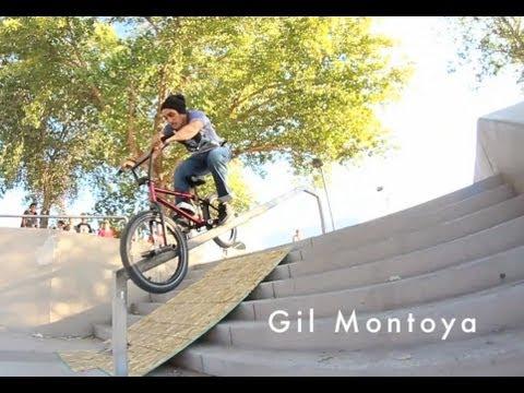 "ALAMOSA BMX JAM in ALBUQUERQUE - NEW MEXICO 2013"""""