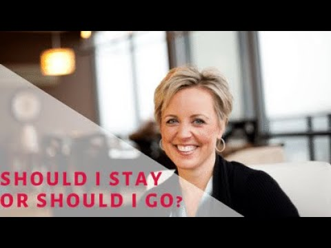 Should I Stay or Should I Go? 5 Steps to Get the Clarity for Your Loveless Marriage