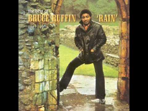 Bruce Ruffin - I know a girl