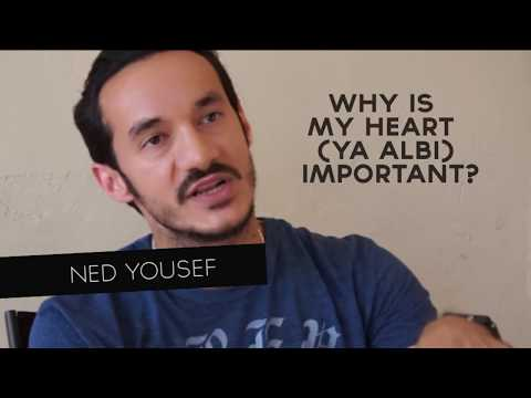 My Heart - Ya Albi - Ned Yousef and Syria