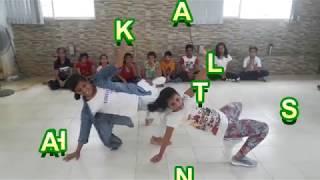 Dilbar satyameva jayate dance choreography Dance Revolution Academy ranchi jharkhand