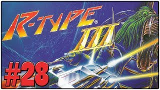 R-Type III: The Third Lightning Review - Definitive 50 SNES Game #28