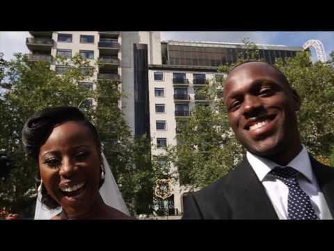 Sandra + Edem | Jumeirah Hotel Knightbridge