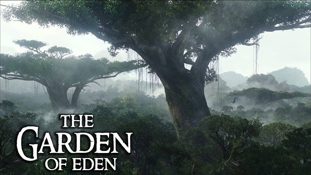 Download Finding The Real Forbidden Tree In The Garden Of Eden - Part 2 of 2