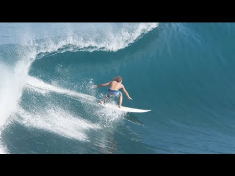 Best places to surf in Bali