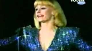 Rafaella Carra -Yo no se vivir sin ti.wmv