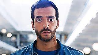 EPOUSE MOI MON POTE Nouvel Extrait & Bande Annonce ✩ Tarek Boudali, Philippe Lacheau (2017)