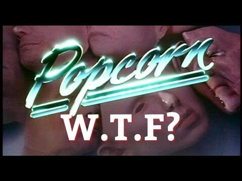 Popcorn (1991) movie review