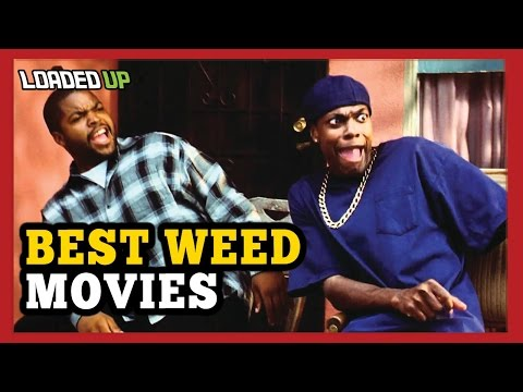 Best Movies To Watch When You're High Weed Code