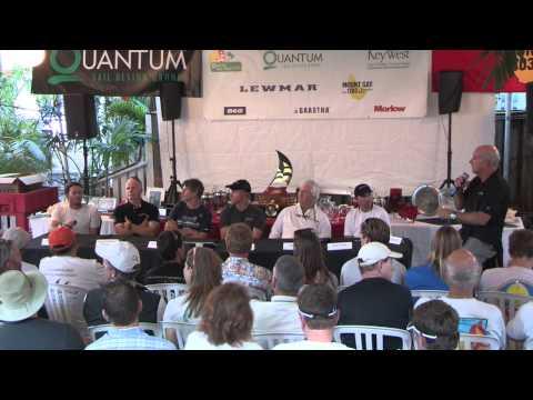 Quantum Key West 2015 - Sunday panel discussion