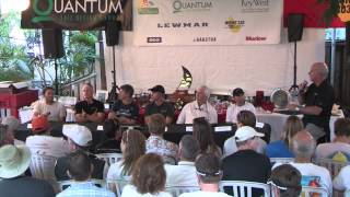 Quantum Key West 2015 - Sunday panel discussion