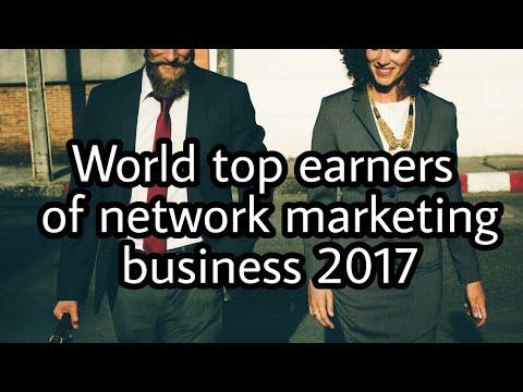 Top earners of network marketing business 2018-2019//mijaykishan  //7800543111//