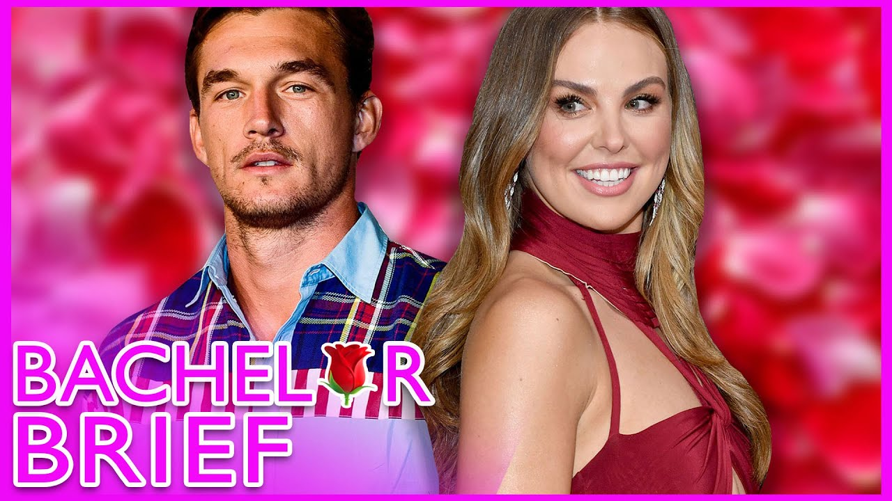Are Hannah Brown & Tyler Cameron Sleeping In The Same Bed?   Bachelor Brief