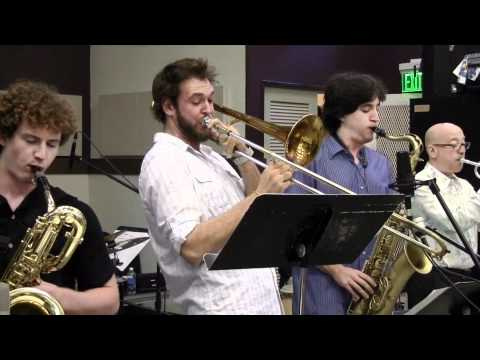 Brian Lynch Ensemble - I'm A Fool To Want You