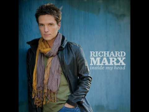 RICHARD MARX - TAKE THIS HEART (2012) WITH COVER