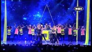Hadley Addicted Playmen Gypsy Heart Feat Hadley MAD VMA 2013 By Vodafone