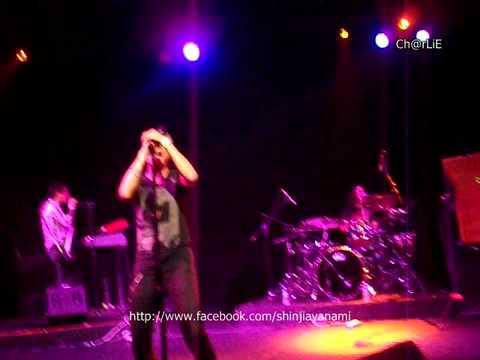 Doctor Krapula - Exigimos, Activacion, Vecino, & La Fuerza Del Amor @ Lunario Mexico DF 2013