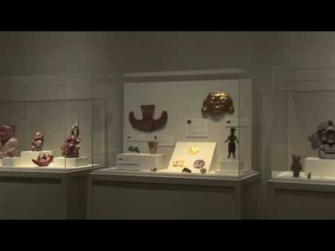 Orlando Tourism : Orlando Museum of Art: Collections
