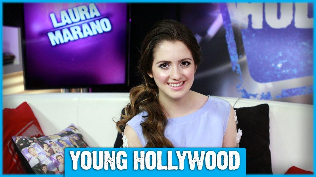 Austin ally 39 s laura marano names her favorite things for Marano arredamenti roma