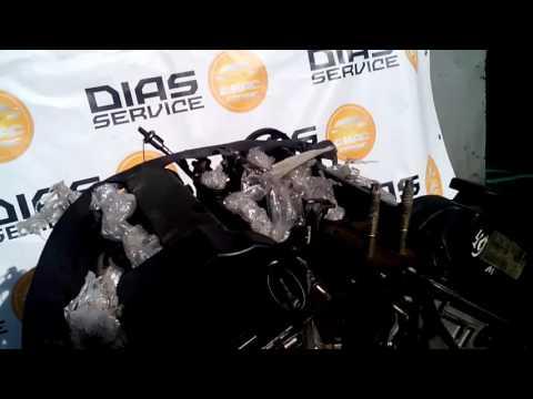 Контрактный двигатель AJ Mazda 3.0 Mazda 6 2000 05