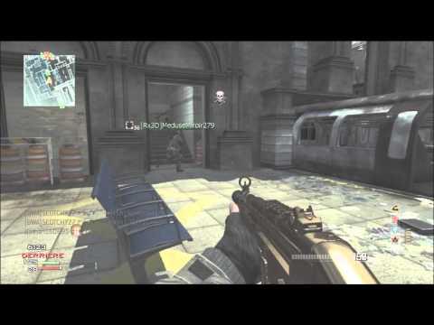 MOAB au MP5 (en musique)