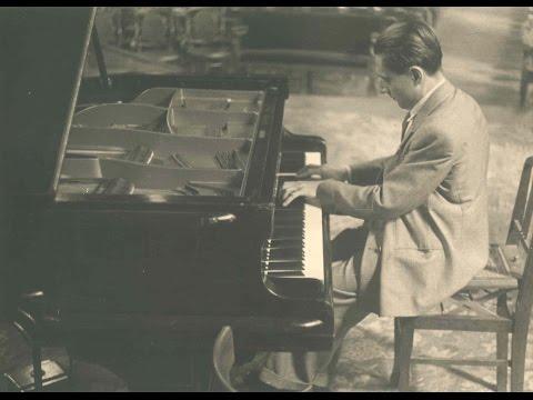 The Music Treasury: Dinu Lipatti tribute with Mark Ainley