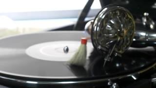 SP盤、日本電装社歌【若きいのち―日本電装株式会社々歌―】誰か 持ってい...