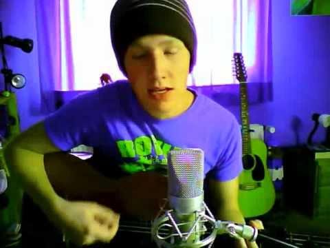 Michael Schulte - Whatcha Say Cover (Jason Derulo)