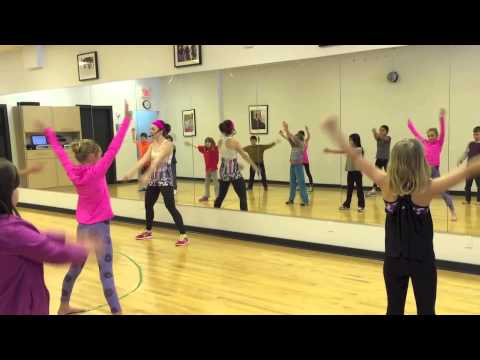 Fit Hop Brain Dance for Kids