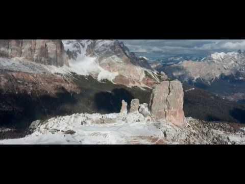 Download Cinque Torri | Drone Mavic 2 Pro | 4K