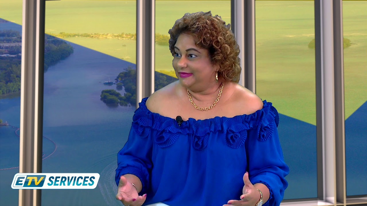 ETV SERVICES: Eliane RANGUIN MOLZA