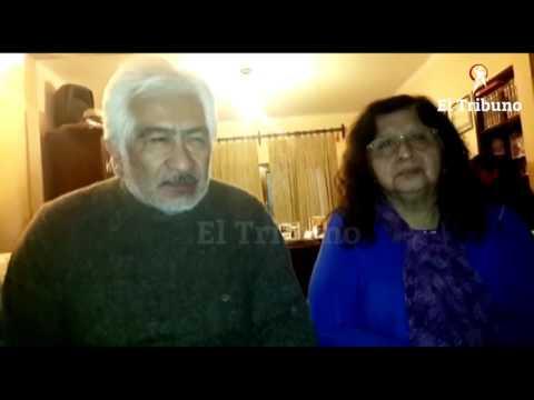 Doble Crimen: Los padres de Alejandra Párraga cuentan cuando Gaspar tiró a su nieto al Dique