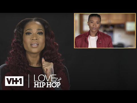 Love & Hip Hop: Atlanta | Check Yourself Season 5 Episode 2: Are You Really Lezzie? | VH1
